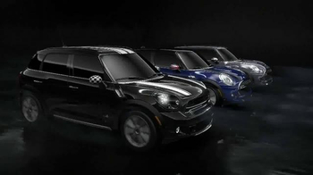 MINI USA MINI For You April Sales Event TV Spot, 'No Boring MINI'