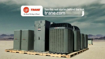 Trane TV Spot, 'Boat Drop' - Thumbnail 9