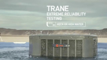Trane TV Spot, 'Boat Drop' - Thumbnail 4