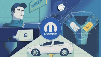 Mopar TV Spot, 'Refresh Your Ride'
