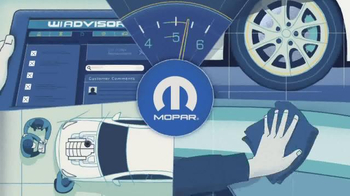Mopar TV Spot, 'Refresh Your Ride' - Thumbnail 5