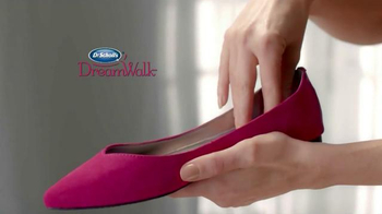 Dr. Scholl's DreamWalk TV Spot, 'Look Like This, Feel Like This' - Thumbnail 6