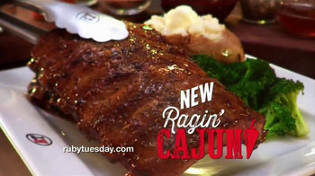 Ruby Tuesday American Rib Festival TV Spot, 'Don't Miss It!' - Thumbnail 5
