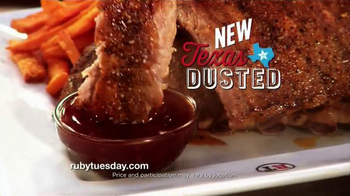 Ruby Tuesday American Rib Festival TV Spot, 'Don't Miss It!' - Thumbnail 7