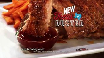 Ruby Tuesday American Rib Festival TV Spot, 'Don't Miss It!' - Thumbnail 7