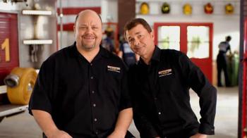 Firehouse Subs Turkey Bacon Ranch TV Spot, 'Teamwork' - Thumbnail 8