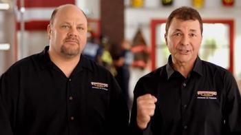 Firehouse Subs Turkey Bacon Ranch TV Spot, 'Teamwork' - Thumbnail 2