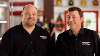 Firehouse Subs Turkey Bacon Ranch TV Spot, 'Teamwork' - Thumbnail 7