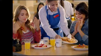 IHOP Brioche French Toast TV Spot, 'So Good' - Thumbnail 1