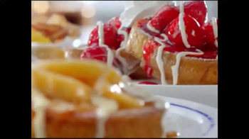 IHOP Brioche French Toast TV Spot, 'So Good' - Thumbnail 2