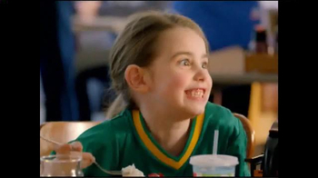 IHOP Brioche French Toast TV Spot, 'So Good' - Thumbnail 4