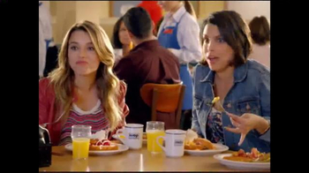 IHOP Brioche French Toast TV Spot, 'So Good' - Thumbnail 5