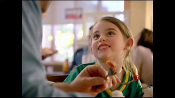 IHOP Brioche French Toast TV Spot, 'So Good' - 3208 commercial airings