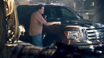 Meguiar's Paint Protect TV Spot, 'Taking Care'