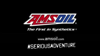 Amsoil HP Marine TV Spot, 'Slightest Change' Featuring Pete Maina - Thumbnail 10
