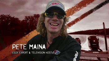 Amsoil HP Marine TV Spot, 'Slightest Change' Featuring Pete Maina