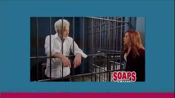 CBS Soaps in Depth TV Spot, 'Shocker' - Thumbnail 4