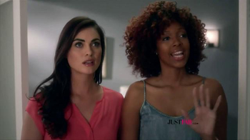 JustFab.com Buy One Get One Free TV Spot, 'Get Through it With Just Fab' - Thumbnail 7