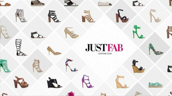 JustFab.com Buy One Get One Free TV Spot, 'Get Through it With Just Fab' - Thumbnail 9