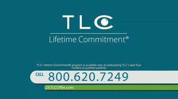 TLC Vision Laser Eye Surgery TV Spot, 'No Clue' - Thumbnail 7