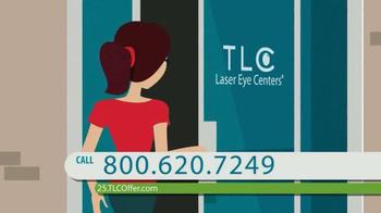 TLC Vision Laser Eye Surgery TV Spot, 'No Clue' - Thumbnail 9