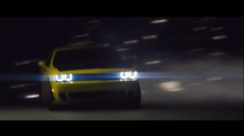 Pennzoil Platinum TV Spot, 'Airlift Drift' - Thumbnail 6