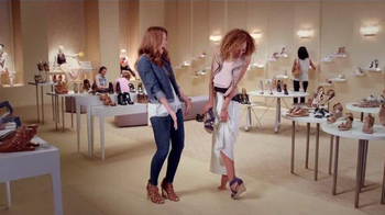 Marshalls TV Spot, 'The Shoes You Want' - Thumbnail 2