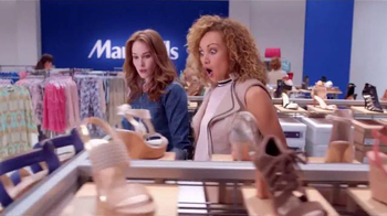 Marshalls TV Spot, 'The Shoes You Want' - Thumbnail 7