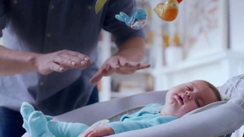 Fisher Price Smart Connect Cradle N' Swing TV Spot, 'Sooth from a Distance' - Thumbnail 3