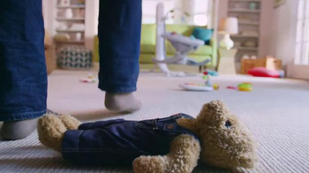 Fisher Price Smart Connect Cradle N' Swing TV Spot, 'Sooth from a Distance' - Thumbnail 5
