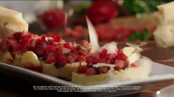 TGI Friday's TV Spot, 'Endless Choice' - Thumbnail 6