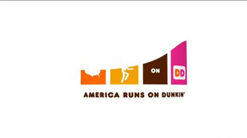 Dunkin' Donuts Ice Cream Flavored Coffees & Lattes TV Spot, 'We All Scream' - Thumbnail 10