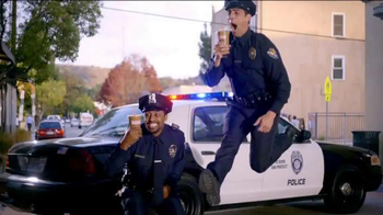 Dunkin' Donuts Ice Cream Flavored Coffees & Lattes TV Spot, 'We All Scream' - Thumbnail 4