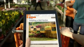 The Home Depot TV Spot, 'Spring, Big Time' - Thumbnail 1