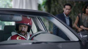 Esurance TV Spot, 'Sorta Valet Driver'