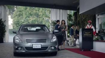 Esurance TV Spot, 'Sorta Valet Driver' - Thumbnail 1