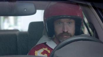 Esurance TV Spot, 'Sorta Valet Driver' - Thumbnail 4
