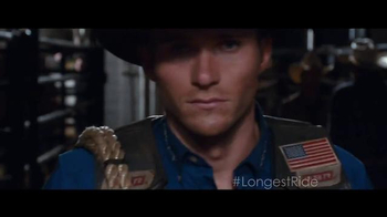 The Longest Ride - Alternate Trailer 16
