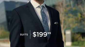 Men's Wearhouse Total Style Event TV Spot, 'Suits, Dress Shirts and BOGO' - Thumbnail 3