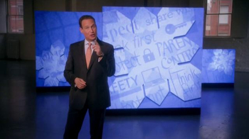 The More You Know TV Spot, 'Social Networking Safety' Ft. José Díaz-Balart - Thumbnail 1