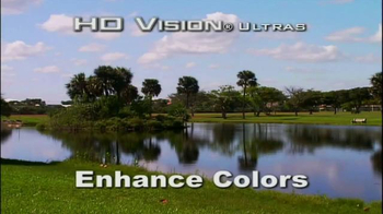HD Vision Ultras TV Spot, 'Color and Clarity' - Thumbnail 2