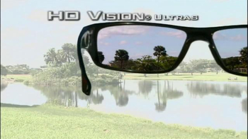 HD Vision Ultras TV Spot, 'Color and Clarity' - Thumbnail 5
