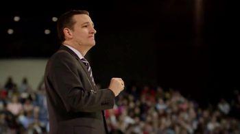 Ted Cruz for President TV Spot, 'Blessing' - 4 commercial airings