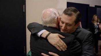 Ted Cruz for President TV Spot, 'Blessing' - Thumbnail 4