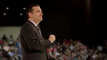 Ted Cruz for President TV Spot, 'Blessing'