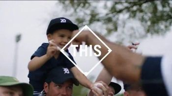 Major League Baseball TV Spot, '#THIS: Price is Playing for Fans' - 52 commercial airings