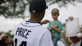 Major League Baseball TV Spot, '#THIS: Price is Playing for Fans' - Thumbnail 5