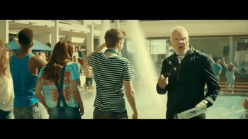 Lunchables Uploaded TV Spot, 'Jelly' Featuring Malcolm McDowell - Thumbnail 3