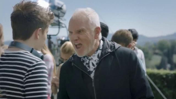 Lunchables Uploaded TV Spot, 'Jelly' Featuring Malcolm McDowell