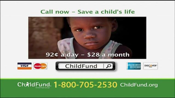Child Fund TV Spot, 'Katherine' - Thumbnail 10